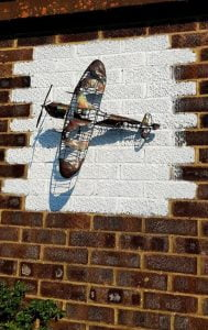 Emily-Stone-copper-Spitfire-sculpture